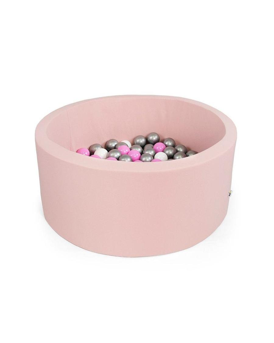 Piscine à balles ronde - différentes couleurs