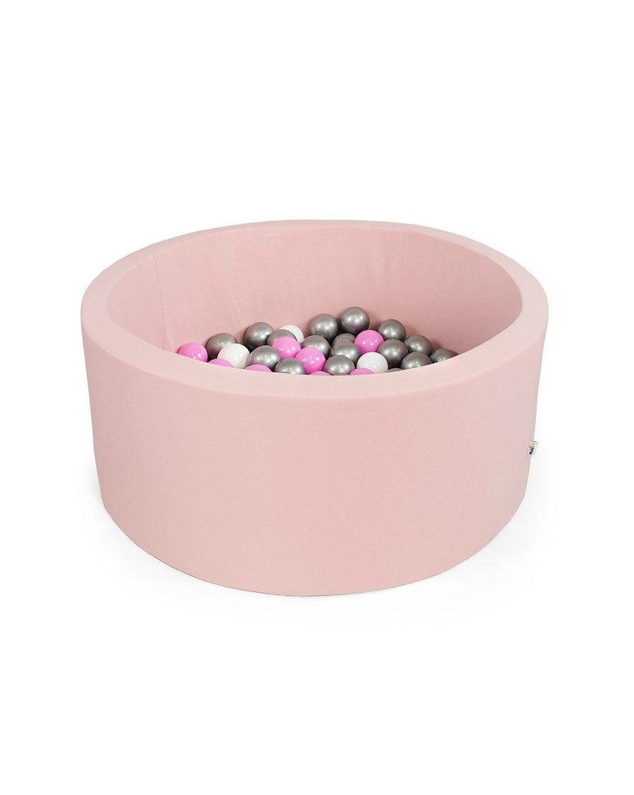 Round ball pit - multiple colours