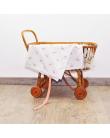 Changing mat - Flamingo Blanket | Carotte Cie | MyloWonders