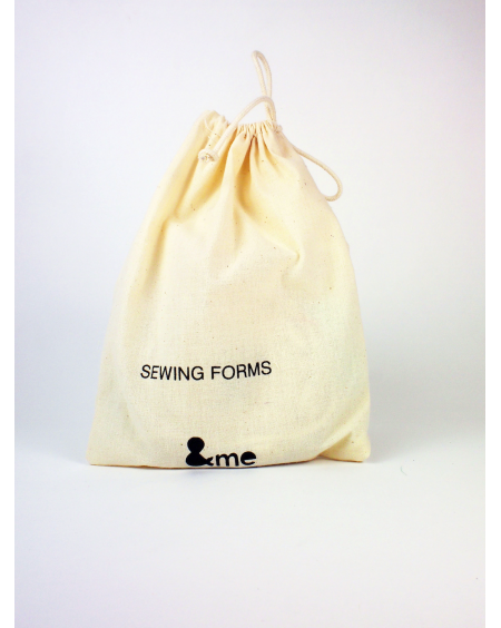 Sewing forms