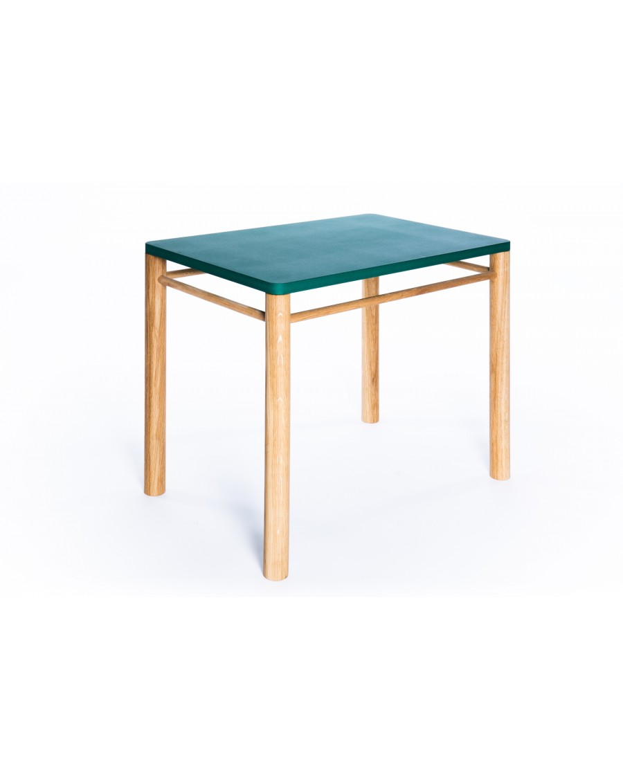 Table, Montessori Inspired Green | Coclico | MyloWonders