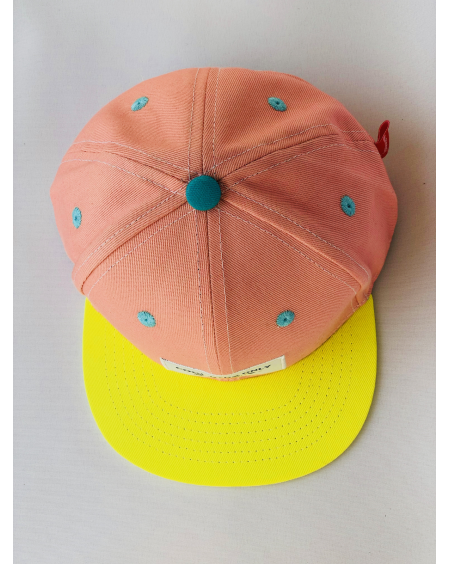 Pink Minimalist cap   Hello Hossy   MyloWonders