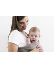 Porte-bébé Coton BIO Dulche de Leche   June 22   MyloWonders