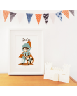 Customisable Poster - Knight collection - Knight | Kanzilue | MyloWonders