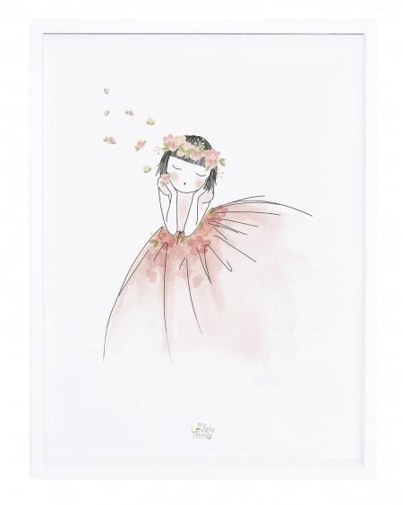 Daydreams - Art Print - lilipinso - mylowonders