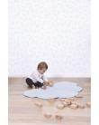 Cloud rug - Baby blue - lilipinso - MyloWonders