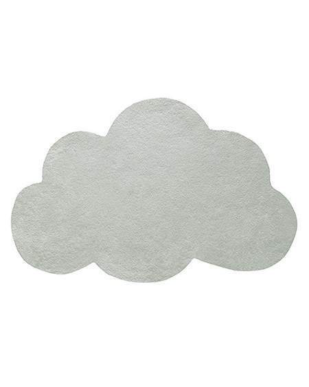 Tapis nuage - Vert de gris - lilipinso - MyloWonders
