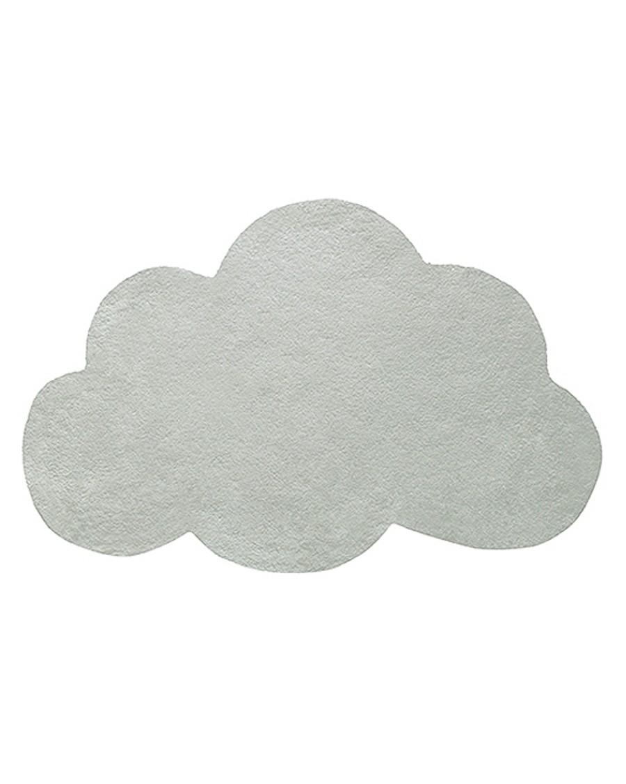 Cloud rug - Verdigris - lilipinso - MyloWonders