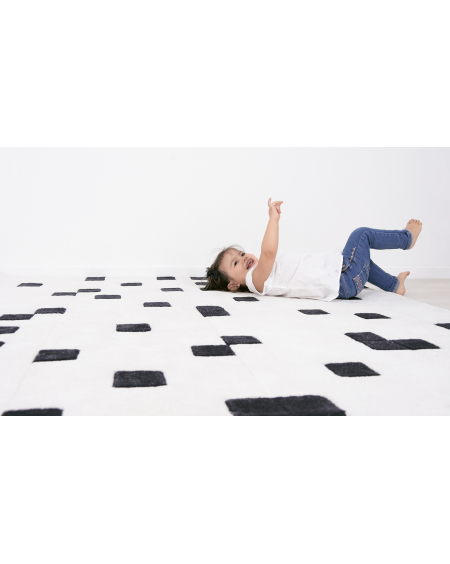 Domino rug - lilipinso - MyloWonders