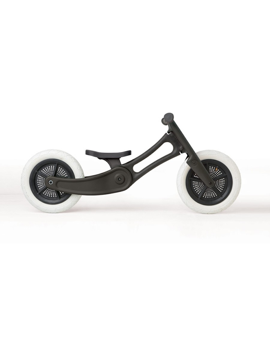 3 in 1 Balance Bike Recycled Edition - wishbone - mylowonders
