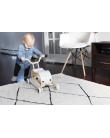 3in1 Mini Flip White - Walk, Rock & Ride - wishbone - mylowonders