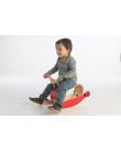 3in1 Mini Flip Red - Walk, Rock & Ride - wishbone - mylowonders