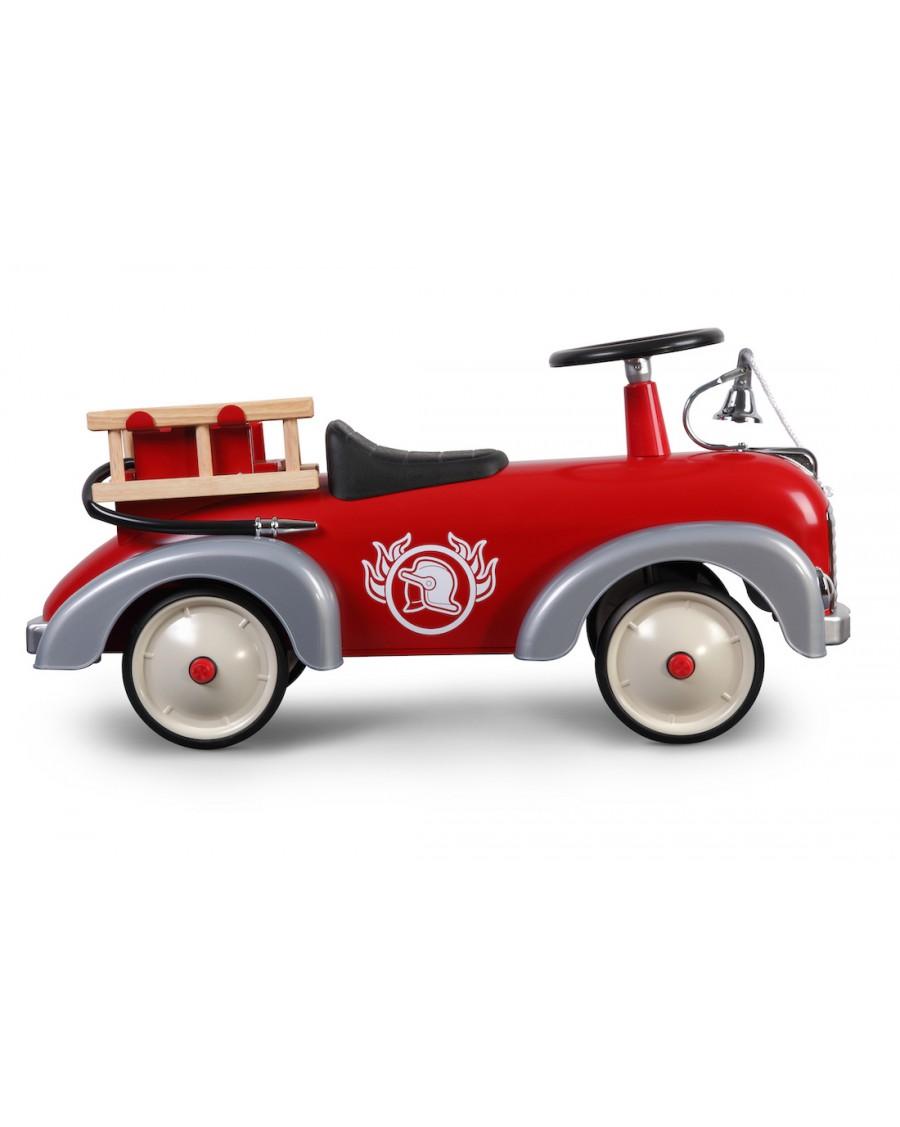Speedster Fire truck | Baghera | MyloWonders
