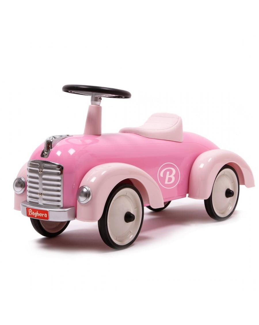 Speedster Pink | Baghera | MyloWonders