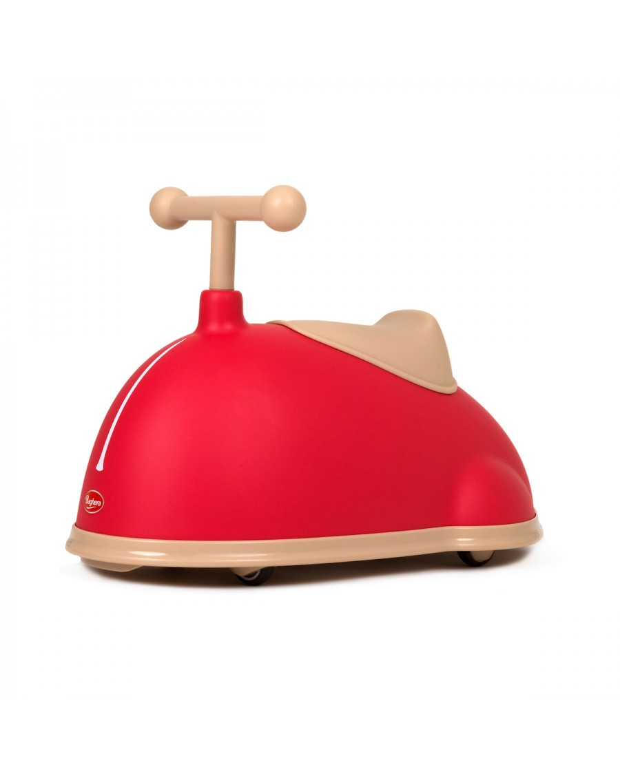 Ride On Twister Red | Baghera | MyloWonders