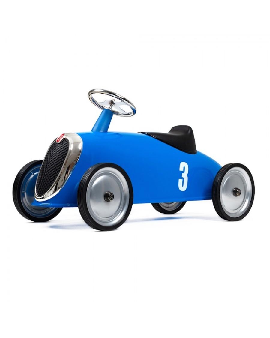 Rider Blue | Baghera | MyloWonders