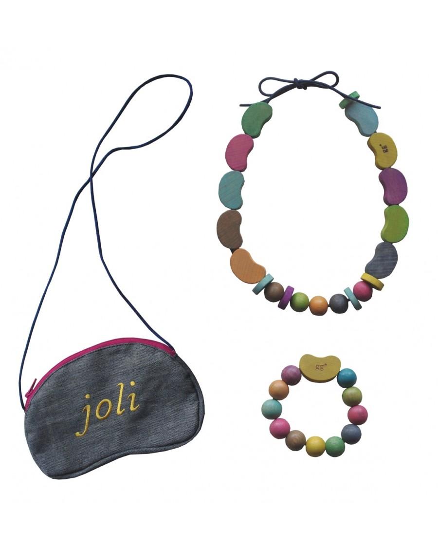 jewellery set - kukkia | MyloWonders