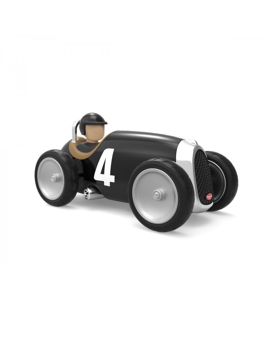 Racing Car Noir | Jouet | Baghera | MyloWonders