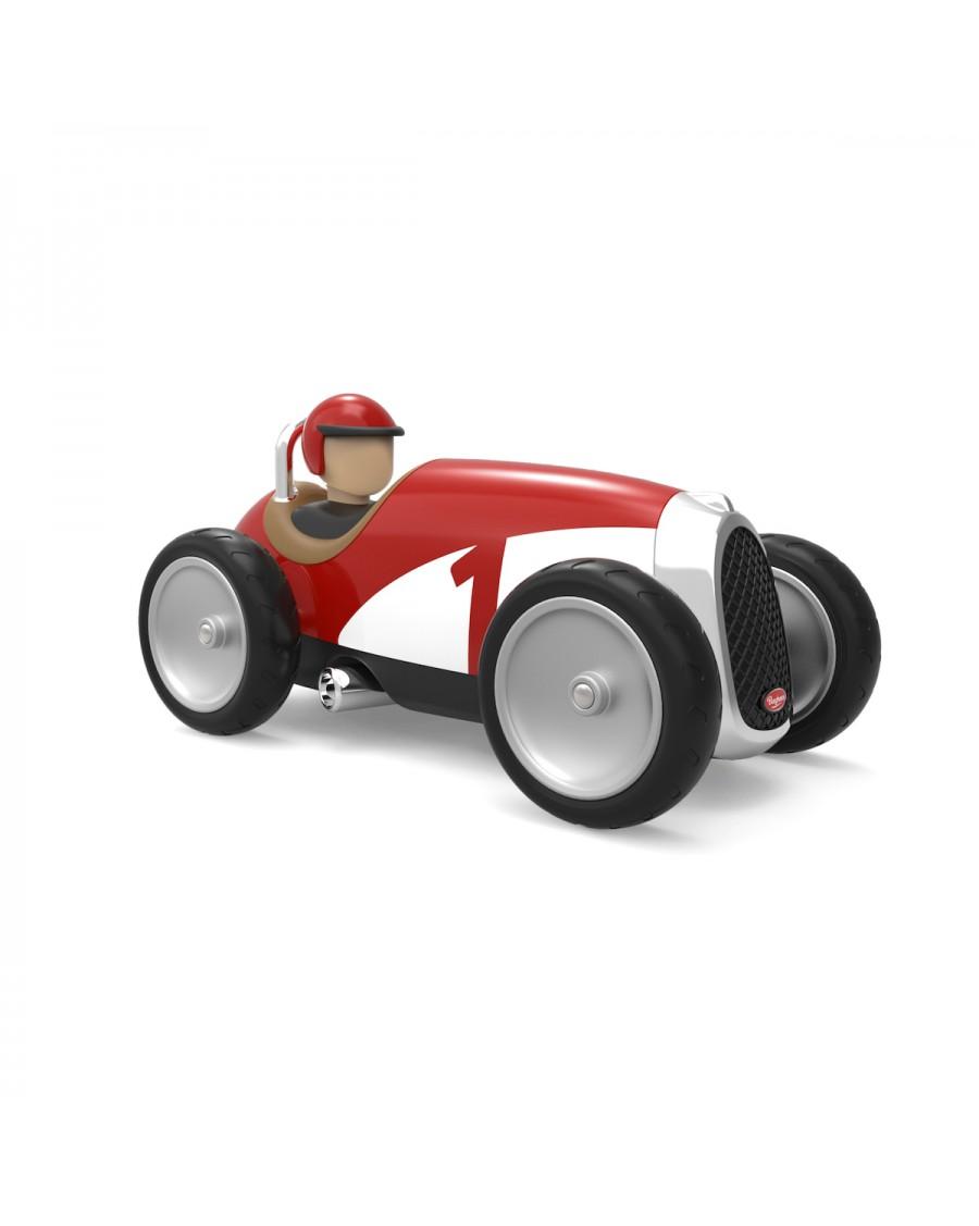 Racing Car Rouge | Jouet | Baghera | MyloWonders