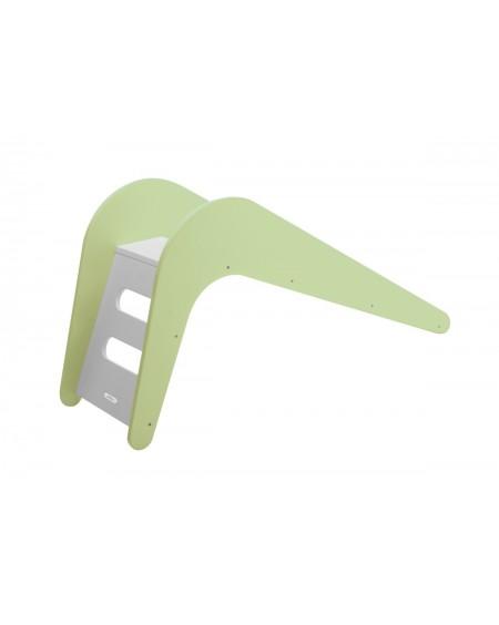 Green slide - jupiduu - mylowonders