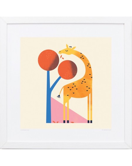 Giraffe - evermade - mylowonders
