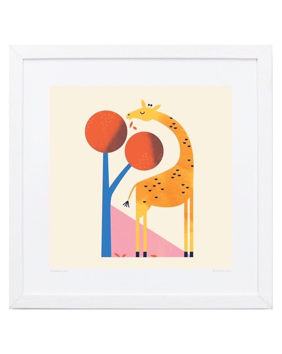 Girafe - evermade - mylowonders