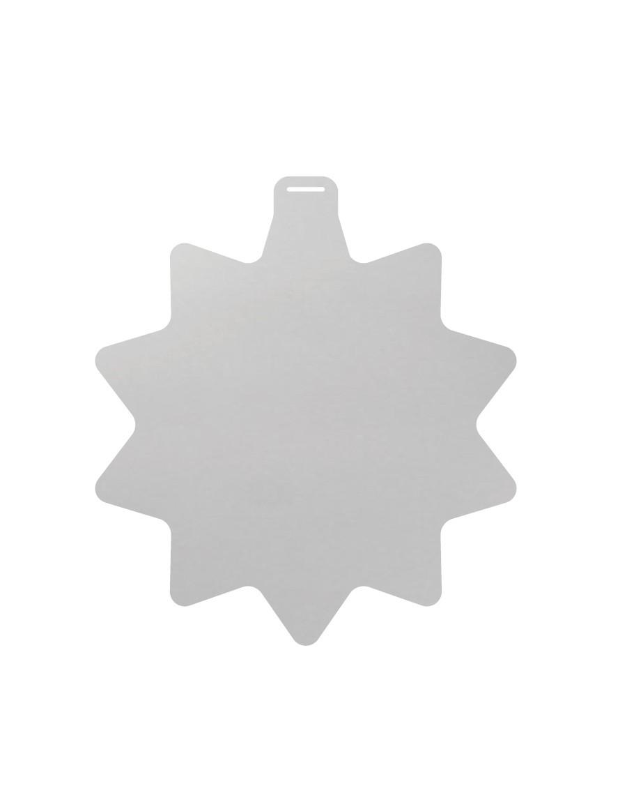 Star mirror - tresxics | Mylowonders