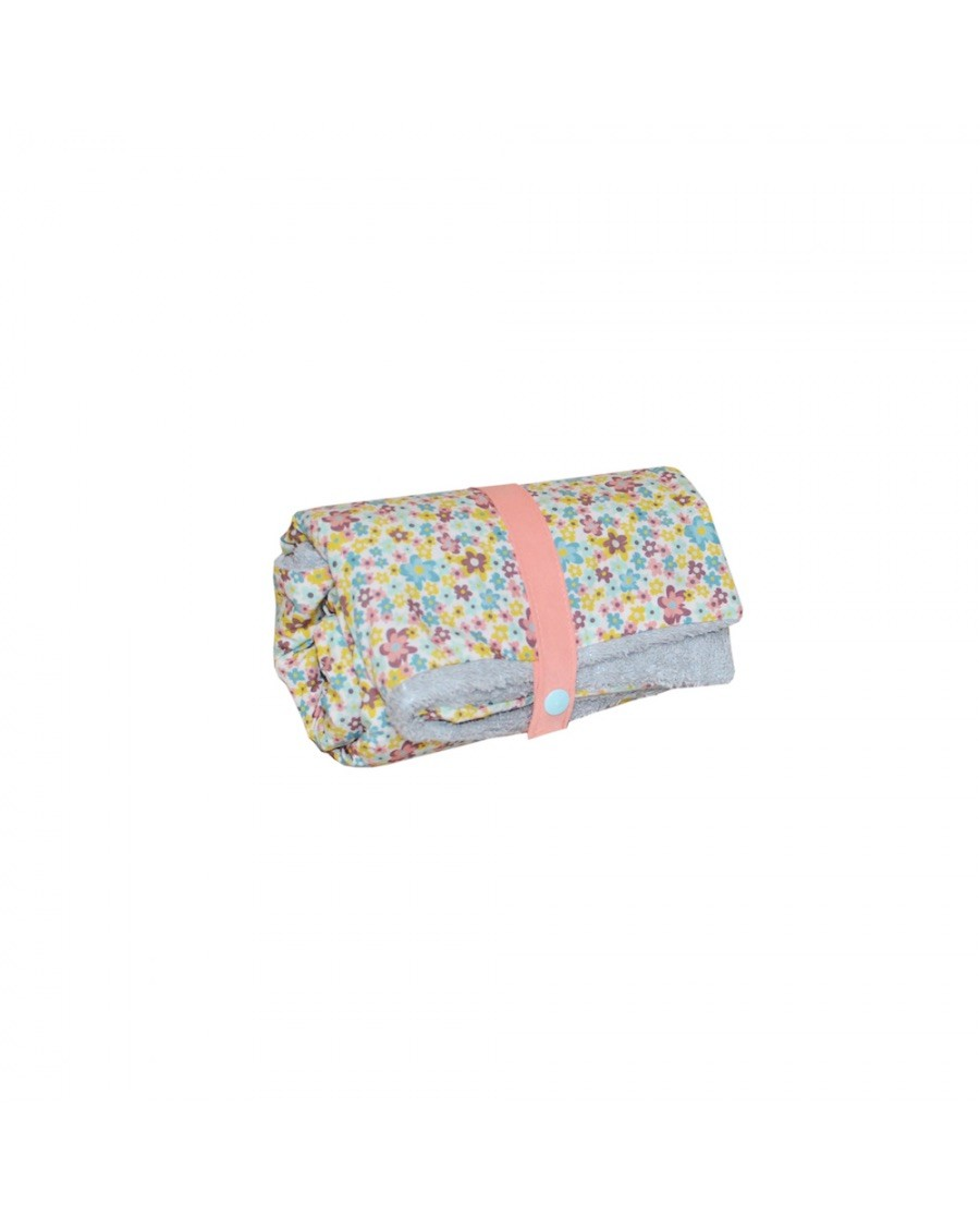 Changing mat - Liberty - Blanket baby - mylowonders