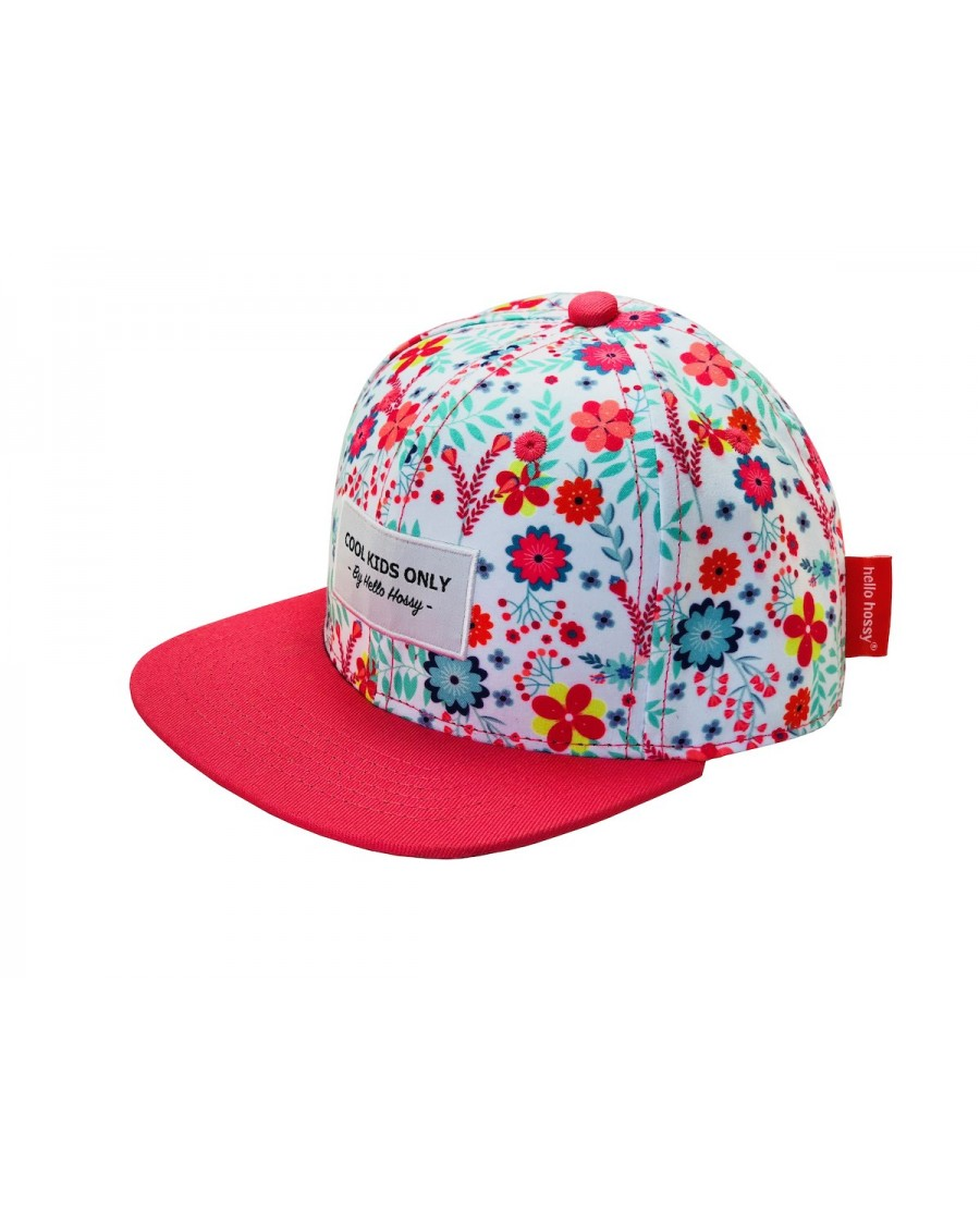 Casquette Liberty enfant | Hello Hossy | MyloWonders