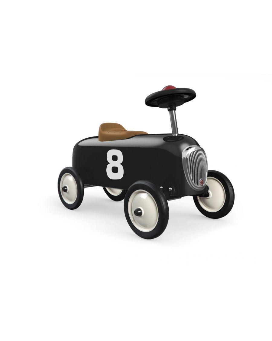 Racer Noir | Baghera | MyloWonders