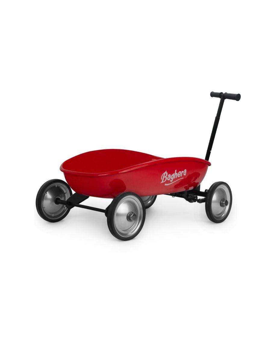 Large Red Wagon | Baghera | MyloWonders