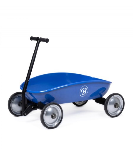 Large Blue Wagon | Baghera | MyloWonders