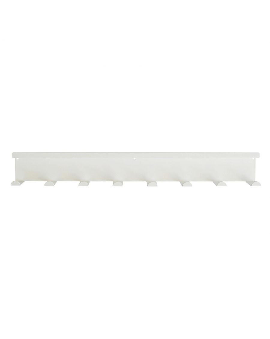 White plain wall hook| MyloWonders