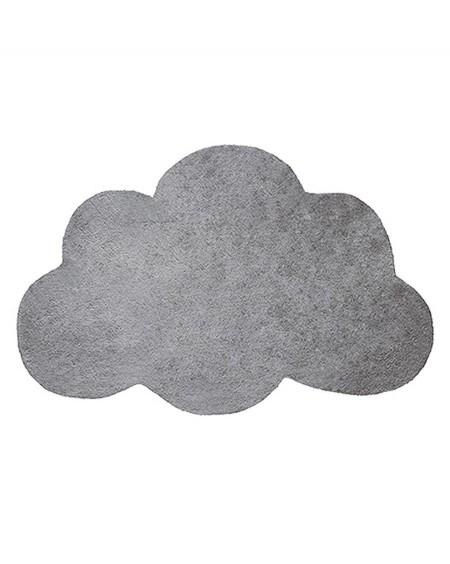 Cloud rug - Grey - lilipinso - MyloWonders