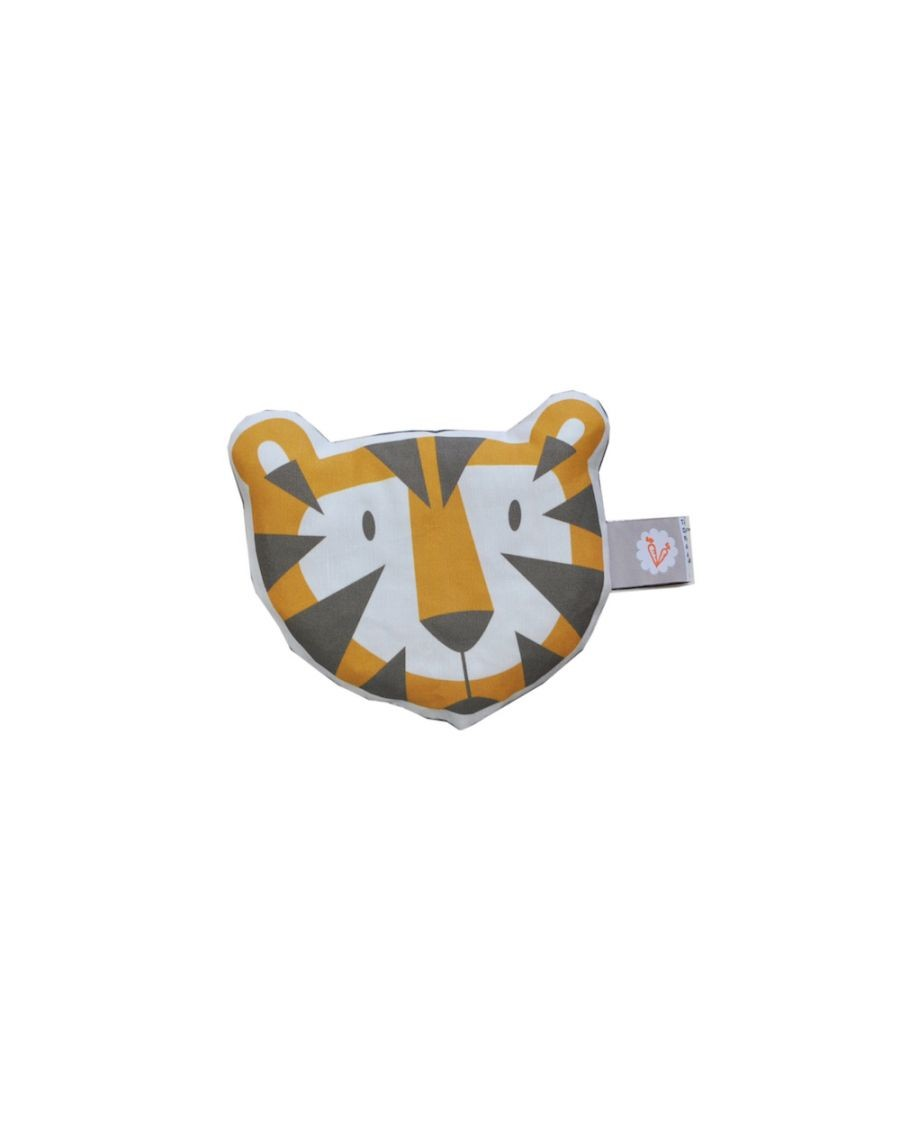 Cherry pits heating/cooling pad - Tiger - MyloWonders
