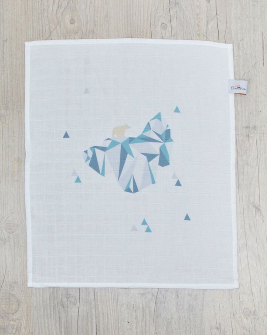 Lange Iceberg - Carotte Cie - MyloWonders