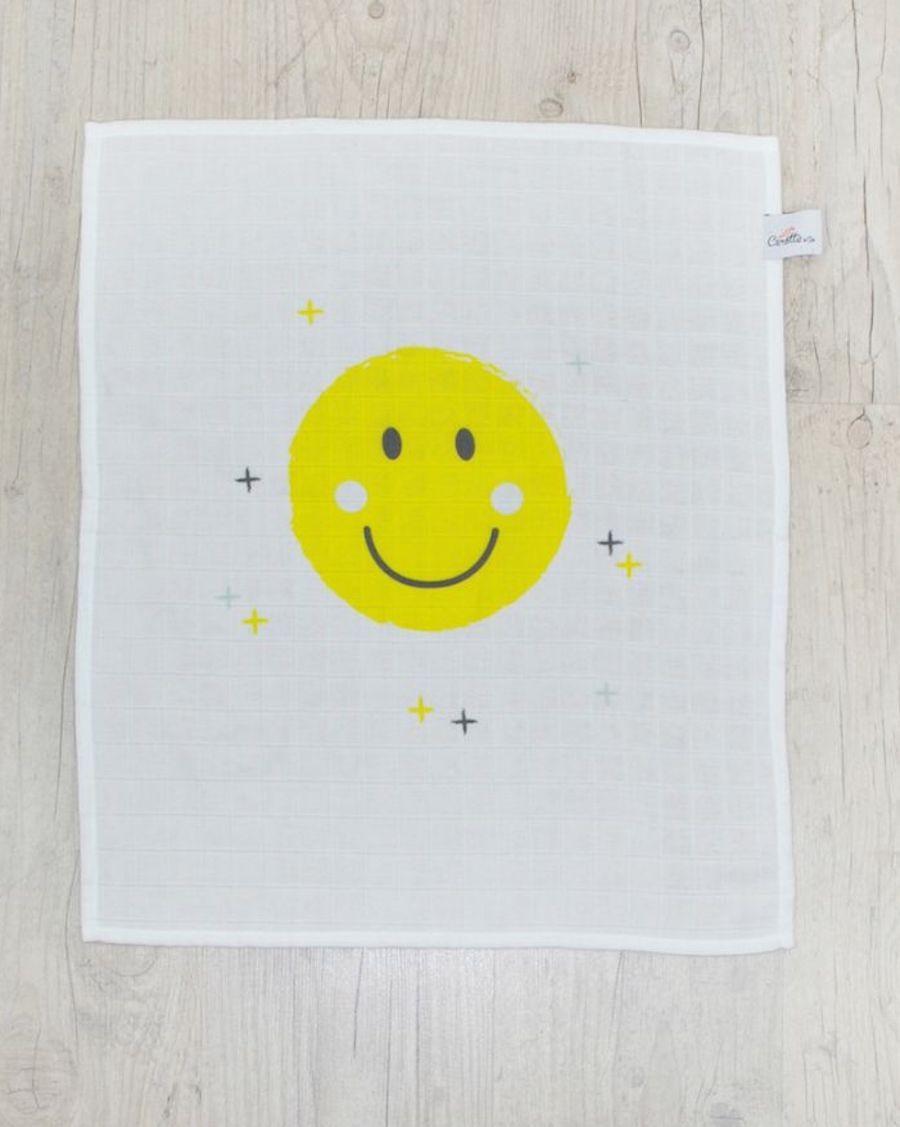 Lange Smile - Carotte Cie - MyloWonders