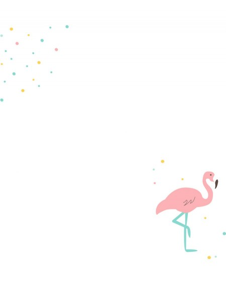 Maxi Swaddle - Flamingo - Carotte Cie - MyloWonders