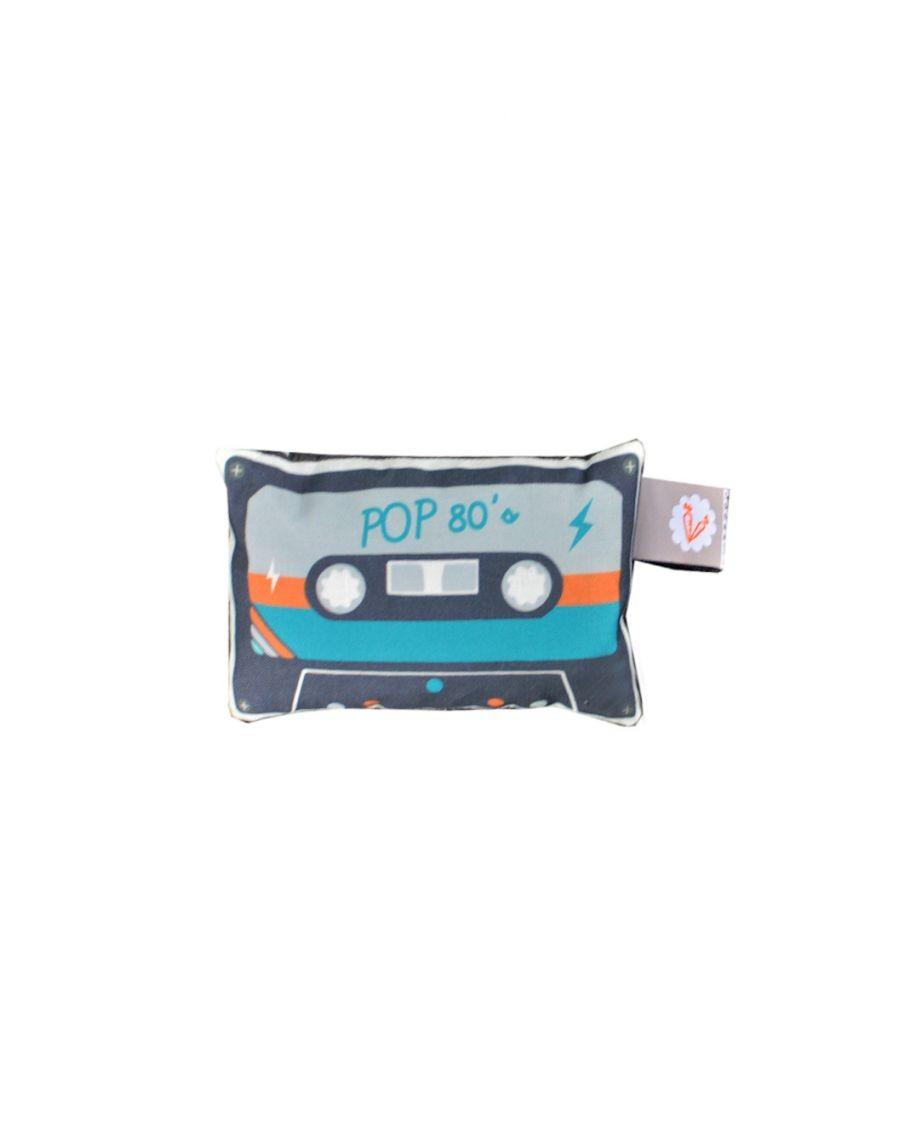 Bouillotte sèche Cassette - Carotte Cie - MyloWonders
