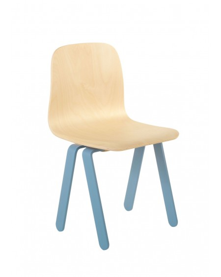 Wooden Chair for kids - in2wood - mylowonders