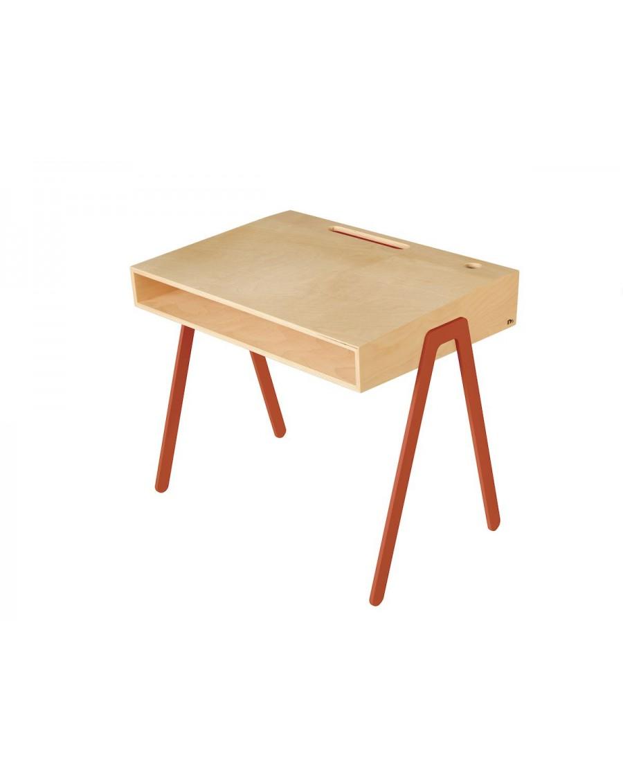 Wooden Desk - in2wood - kids - mylowonders