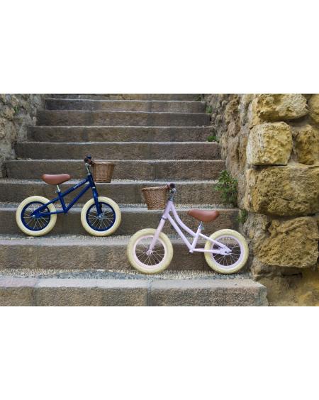Bike First Go! - Navy - banwood - mylowonders