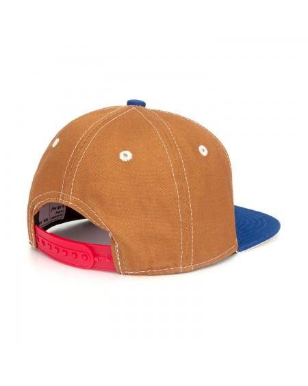 Caramel Minimalist cap | Hello Hossy | MyloWonders