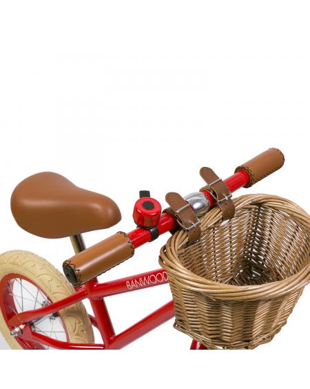 Balance Bike First Go! - Red
